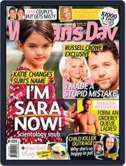 Woman's Day Australia (Digital) Subscription November 25th, 2012 Issue