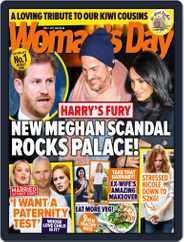 Woman's Day Australia (Digital) Subscription April 1st, 2019 Issue