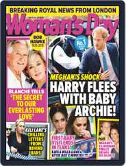 Woman's Day Australia (Digital) Subscription May 27th, 2019 Issue