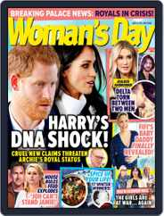 Woman's Day Australia (Digital) Subscription June 10th, 2019 Issue