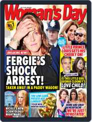 Woman's Day Australia (Digital) Subscription July 22nd, 2019 Issue