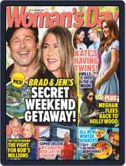 Woman's Day Australia (Digital) Subscription July 29th, 2019 Issue