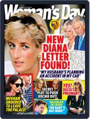 Woman's Day Australia (Digital) Subscription September 2nd, 2019 Issue