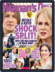Woman's Day Australia (Digital) Subscription October 14th, 2019 Issue