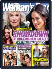 Woman's Day Australia (Digital) Subscription November 11th, 2019 Issue