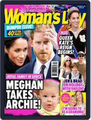 Woman's Day Australia (Digital) Subscription December 23rd, 2019 Issue