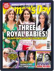 Woman's Day Australia (Digital) Subscription January 6th, 2020 Issue