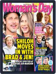 Woman's Day Australia (Digital) Subscription January 13th, 2020 Issue