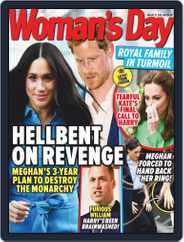 Woman's Day Australia (Digital) Subscription January 20th, 2020 Issue