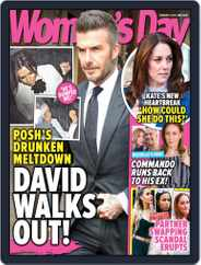 Woman's Day Australia (Digital) Subscription February 17th, 2020 Issue
