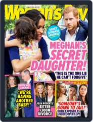 Woman's Day Australia (Digital) Subscription March 16th, 2020 Issue
