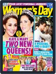 Woman's Day Australia (Digital) Subscription April 6th, 2020 Issue