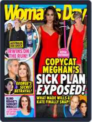Woman's Day Australia (Digital) Subscription April 20th, 2020 Issue