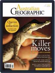 Australian Geographic (Digital) Subscription September 11th, 2012 Issue