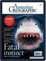 Australian Geographic (Digital) Subscription October 30th, 2012 Issue