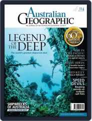 Australian Geographic (Digital) Subscription May 7th, 2013 Issue