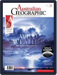 Australian Geographic (Digital) Subscription June 21st, 2013 Issue