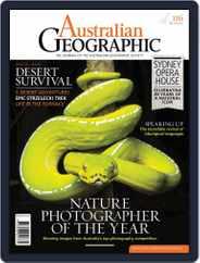 Australian Geographic (Digital) Subscription September 3rd, 2013 Issue