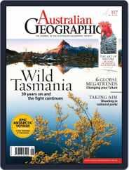 Australian Geographic (Digital) Subscription November 5th, 2013 Issue