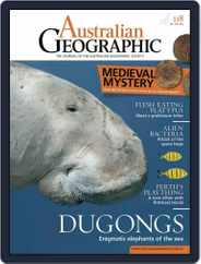 Australian Geographic (Digital) Subscription January 7th, 2014 Issue