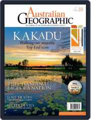 Australian Geographic (Digital) Subscription July 2nd, 2014 Issue