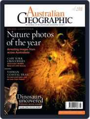 Australian Geographic (Digital) Subscription September 3rd, 2014 Issue