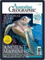 Australian Geographic (Digital) Subscription November 5th, 2014 Issue