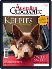 Australian Geographic (Digital) Subscription January 12th, 2015 Issue