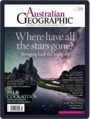 Australian Geographic (Digital) Subscription May 1st, 2015 Issue