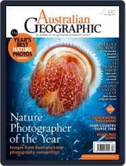 Australian Geographic (Digital) Subscription June 30th, 2015 Issue