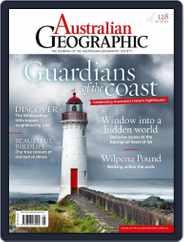 Australian Geographic (Digital) Subscription September 1st, 2015 Issue