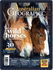 Australian Geographic (Digital) Subscription January 6th, 2016 Issue