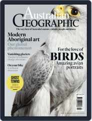 Australian Geographic (Digital) Subscription March 2nd, 2016 Issue