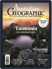 Australian Geographic (Digital) Subscription May 4th, 2016 Issue
