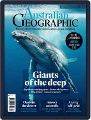 Australian Geographic (Digital) Subscription June 29th, 2016 Issue