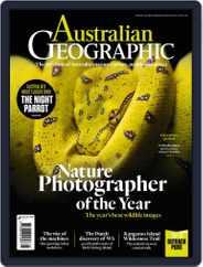 Australian Geographic (Digital) Subscription September 1st, 2016 Issue