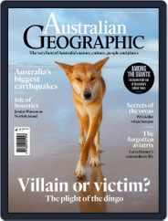 Australian Geographic (Digital) Subscription January 1st, 2017 Issue