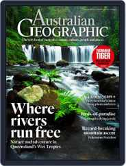 Australian Geographic (Digital) Subscription May 1st, 2017 Issue
