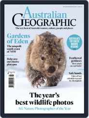 Australian Geographic (Digital) Subscription September 1st, 2017 Issue