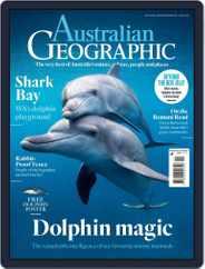 Australian Geographic (Digital) Subscription November 1st, 2017 Issue