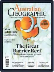 Australian Geographic (Digital) Subscription January 1st, 2018 Issue