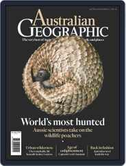 Australian Geographic (Digital) Subscription July 1st, 2018 Issue