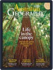 Australian Geographic (Digital) Subscription November 1st, 2018 Issue
