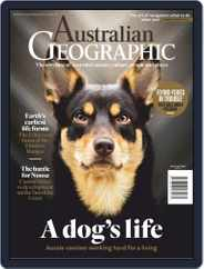 Australian Geographic (Digital) Subscription March 1st, 2019 Issue