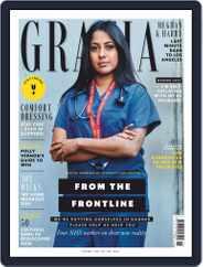 Grazia (Digital) Subscription April 6th, 2020 Issue