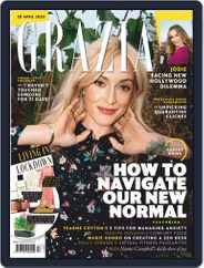 Grazia (Digital) Subscription April 20th, 2020 Issue