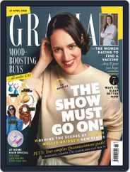 Grazia (Digital) Subscription April 27th, 2020 Issue