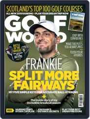 Golf World United Kingdom (Digital) Subscription April 1st, 2019 Issue
