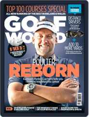 Golf World United Kingdom (Digital) Subscription May 1st, 2019 Issue