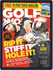 Golf World United Kingdom (Digital) Subscription June 1st, 2019 Issue